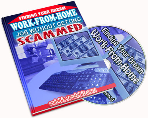 Pay for Finding Your Dream Work From Home Job Without Getting Scammed