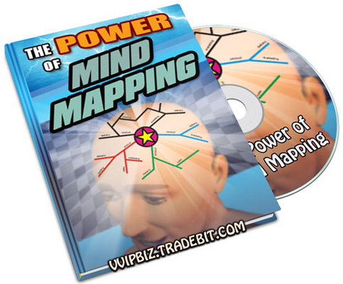 Pay for The Power of Mind Mapping