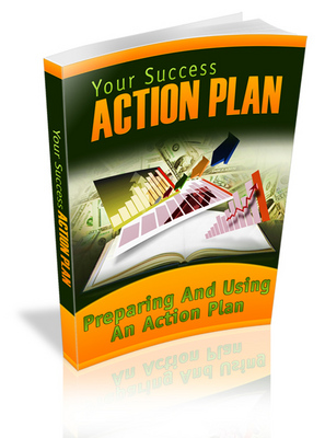 Pay for Your Success Action Plan: Preparing And Using An Action Plan (MRR)