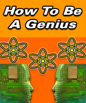 Pay for How to Become a Genius and INCREASE Your Intelligence