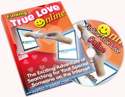 Pay for Finding True Love Online - (Online Dating) eBook + Audio MP3