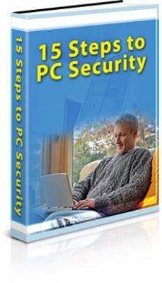 Pay for (PC Safety) 15 Steps to PC Security!