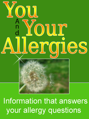 Pay for You and Your Allergies - Live Through Your Allergies!