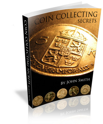 Pay for Profitable Coin Collecting Secrets