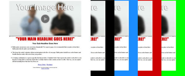 Pay for Teaser Video Opt-In Squeeze Page Comes with Unrestricted PLR