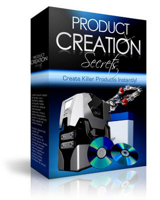 Pay for Product Creation Secrets - eBook + Audios + Videos (MRR)