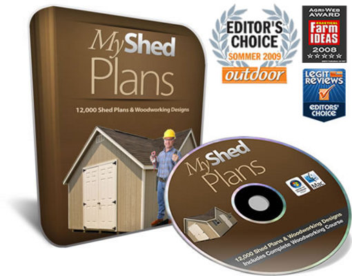 Pay for My Shed Plans Elite (Build a Shed) Ready Made Clickbank Review Sites!
