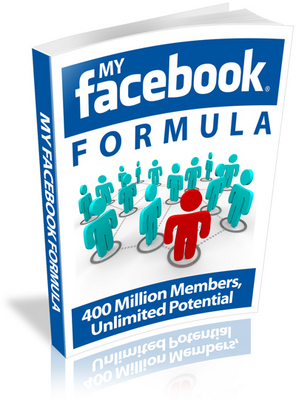 Pay for My Facebook Formula PLR Ebook