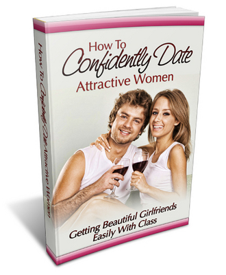 Pay for How To Confidently Date Attractive Women eBook + Audio