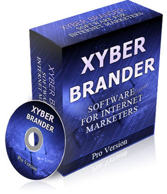 Pay for Xyber Brander Pro Version Viral Script With RR