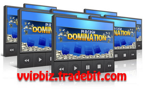 Pay for Rockstar PLR Cash Domination Videos and Powerpoint Presentation Files
