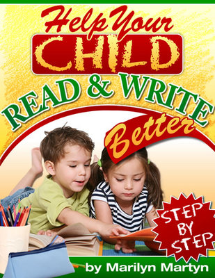how to teach your child to read and write