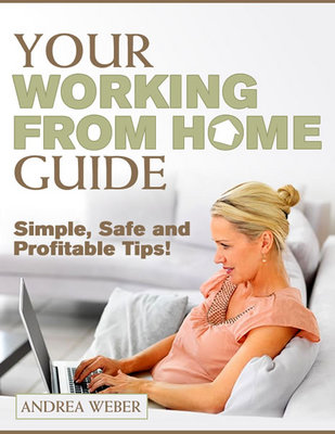 Pay for Your Working From Home Guide Simple,Safe And Profitable Tips!
