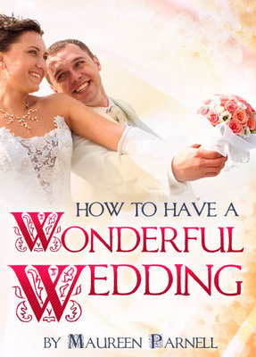 Pay for How to Have a Wonderful Wedding Without Breaking the Bank