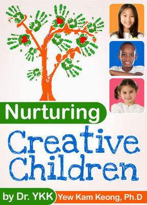 Pay for Nurturing Creative Children - How to Increase Your Child´s Creativity