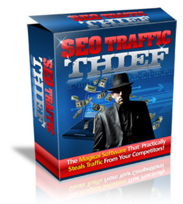 Pay for SEO Traffic Thief Software - Powerful Article Spinners Included