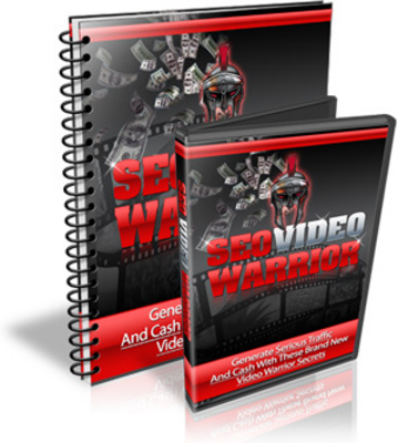 Pay for SEO Video Warrior Video Course + Video Warrior Secrets Report