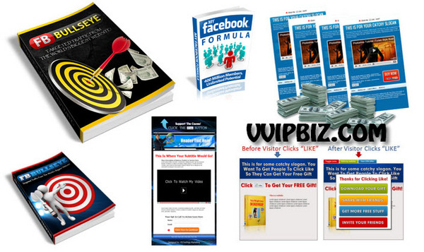 Pay for FB Bullseye: Targeted Traffic From The World´s Biggest Website!