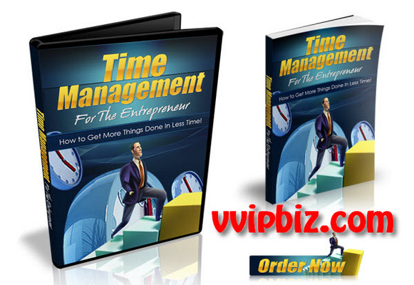 Pay for Time Management Secrets Of Successful Entrepreneurs Exposed!