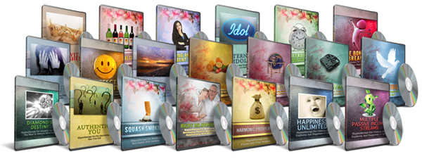 Pay for Audio Adrenaline Hypnotherapy - 20 Audio Series Pack 2