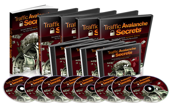 Pay for Traffic Avalanche Secrets Training Video Series  - Viral Marketing