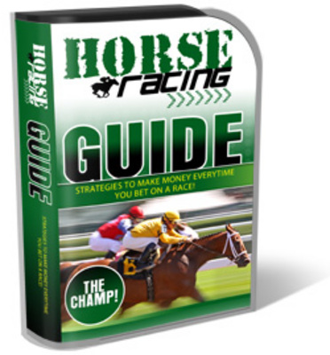 Pay for Horse Racing PLR Minisite Templates