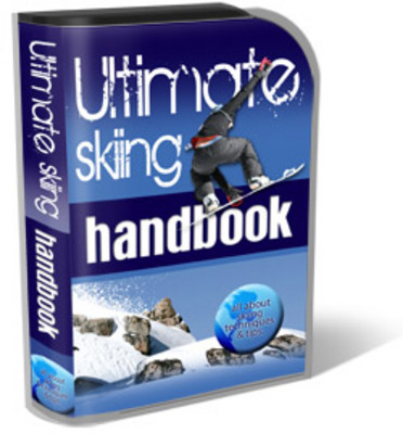 Pay for Skiing Mini site Graphics Template Plr Pack