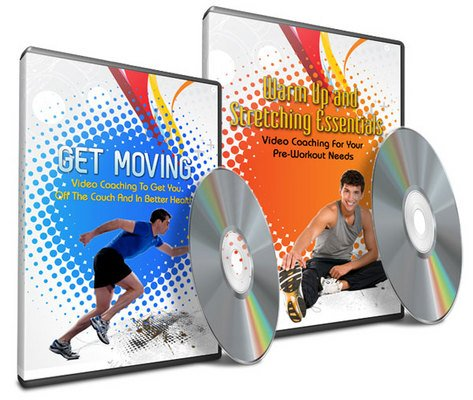 Pay for Fitness Video Coaching Series with MRR