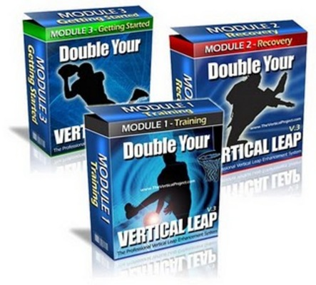 Pay for Double Your Vertical Leap v3.0 Clickbank Review Sites