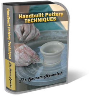 Pay for Pottery PLR Website Template Pack