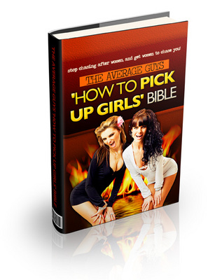 Pay for How To Pick Up Girls Bible PLR Ebook