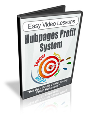 Pay for Hubpages Profit System Video Series - Free Targeted Traffic