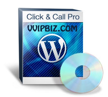 Pay for Click To Call Wordpress Plugin With MRR