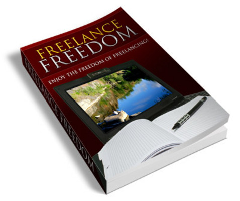 Pay for Freelance Freedom PLR Ebook
