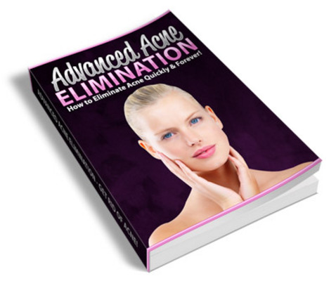 Pay for Advanced Acne Elimination PLR Ebook