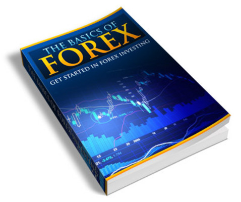 Pay for Basics Of Forex Investing PLR Ebook