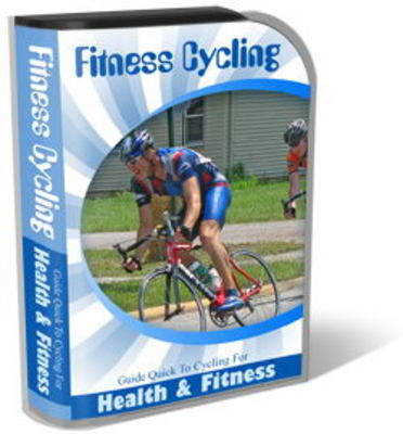 Pay for Fitness Cycling Website Template PLR Pack