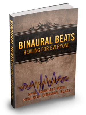 Pay for Binaural Beats Healing For Everyone MRR Ebook
