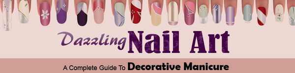 Pay for Manicure Nails Website Template Plr Pack