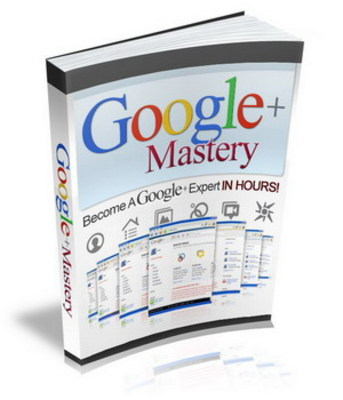 Pay for Google Plus Mastery
