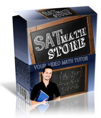 Pay for SAT Math - Volume & Surface Area Videos Course