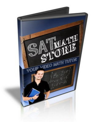 Pay for Word Problems Videos Course - SAT Math Preparation