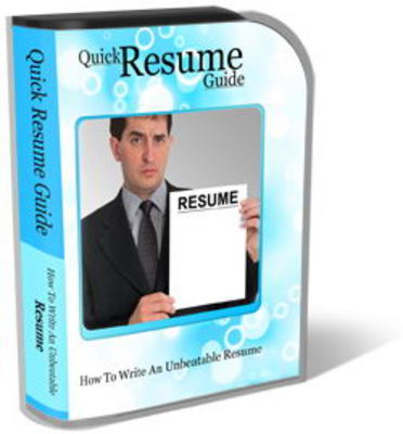 Pay for Resume Website Template Plr Pack