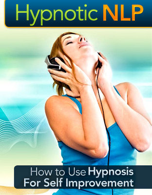 Pay for Hypnotic NLP PLR Ebook - Hypnosis For Self Improvement