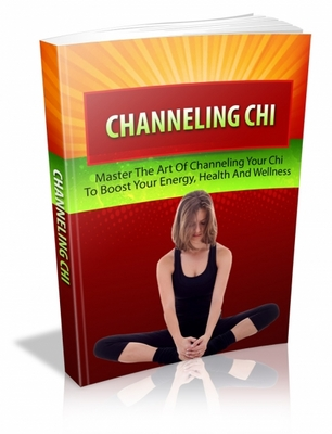 Pay for Channeling Chi MRR Ebook & Giveaway Report