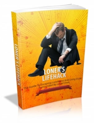 Pay for Loners Lifehack - Closely Guarded Secrets To Building Total Confidence