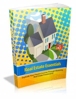 Pay for Real Estate Essentials - Passive Income Through Mastering Real Estate Investments