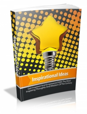 Pay for Inspirational Ideas MRR Ebook & Giveaway Report