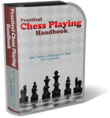Pay for Chess Website Template Plr Pack