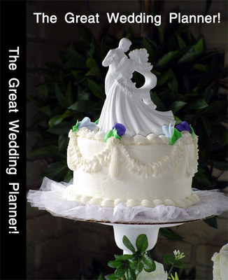 Pay for The Great Wedding Planner Unrestricted PLR Ebook
